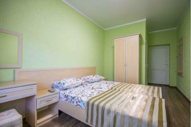 Номер с удобствами «Двухместный», Черноморская улица, 27Б, Ольгинка - Фотография 4