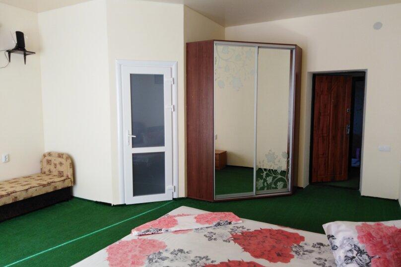 Номер люкс 3+1, Хаведжилер, 5 на 4 комнаты - Фотография 1