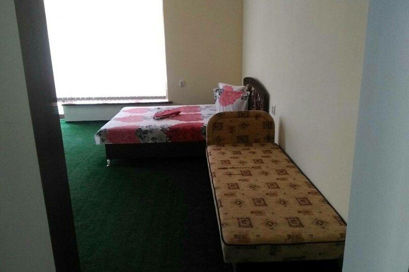 Номер люкс 3+1, Хаведжилер, 5 на 4 комнаты - Фотография 2