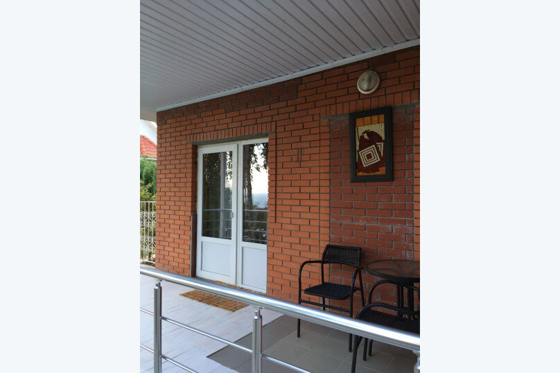 Дом у реки, 150 кв.м. на 9 человек, 3 спальни, Парковый спуск, 20А, Кореиз - Фотография 2