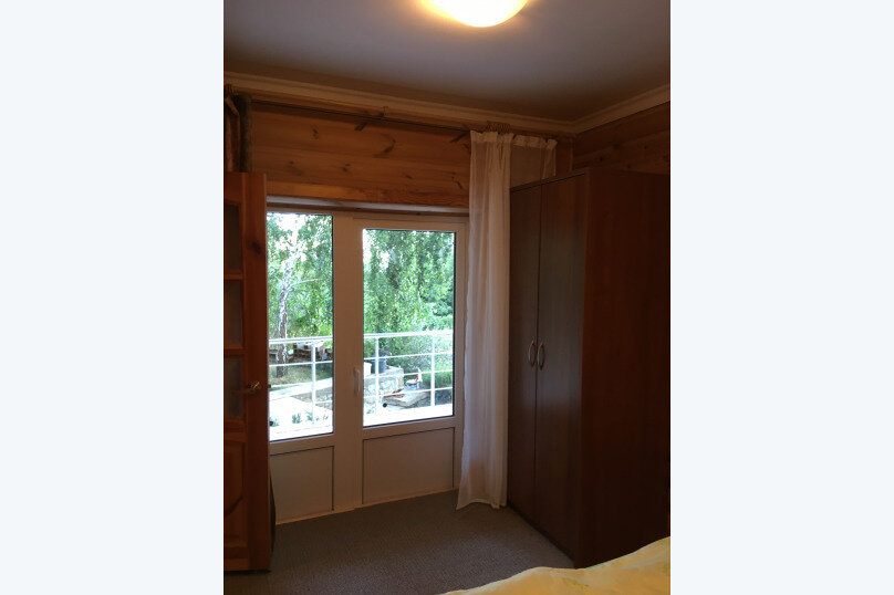 Дом у реки, 150 кв.м. на 9 человек, 3 спальни, Парковый спуск, 20А, Кореиз - Фотография 3