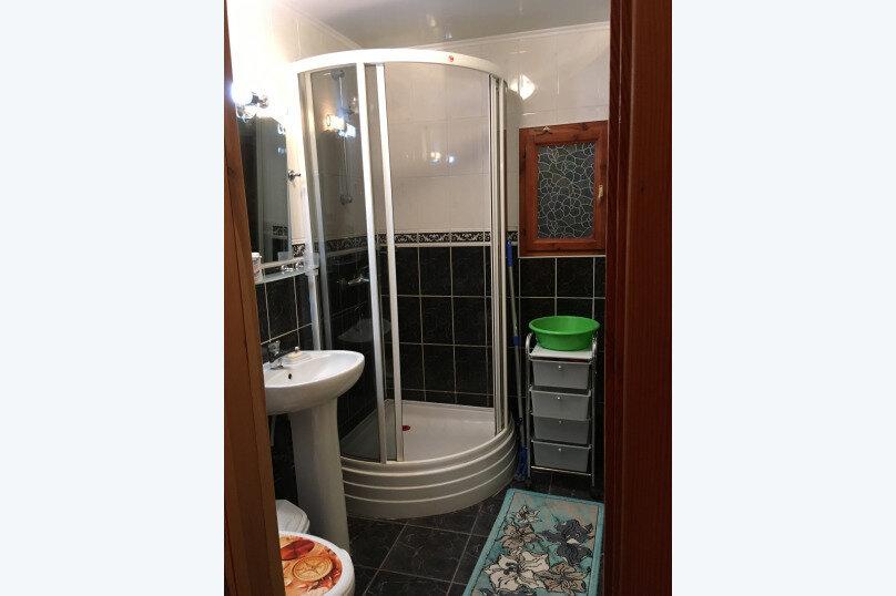 Дом у реки, 150 кв.м. на 9 человек, 3 спальни, Парковый спуск, 20А, Кореиз - Фотография 5
