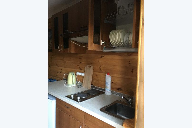 Дом у реки, 150 кв.м. на 9 человек, 3 спальни, Парковый спуск, 20А, Кореиз - Фотография 6