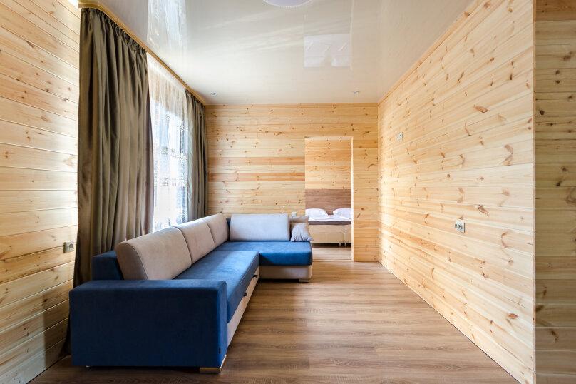 Отдельная комната, Курортная улица, 54, село Пляхо , Новомихайловский - Фотография 1