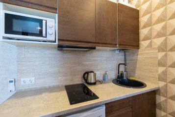 1-комн. квартира, 30 кв.м. на 4 человека, Субтропическая улица, 6, Сочи - Фотография 3