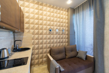 1-комн. квартира, 30 кв.м. на 4 человека, Субтропическая улица, 6, Сочи - Фотография 4