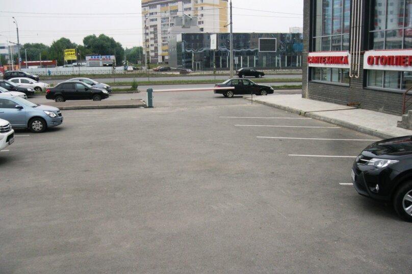 1-комн. квартира, 50 кв.м. на 8 человек, Краснококшайская улица, 119, Казань - Фотография 21
