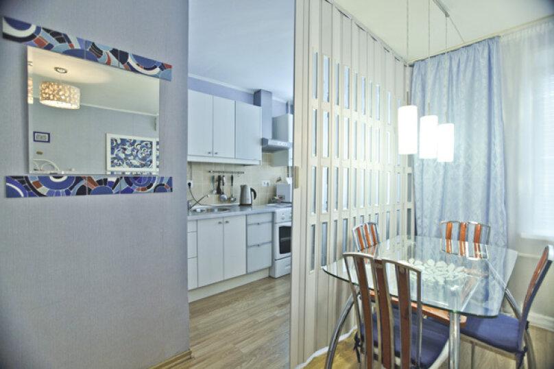 1-комн. квартира, 33 кв.м. на 3 человека, Верхняя улица, 1, Москва - Фотография 10