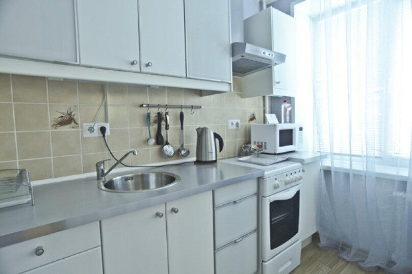 1-комн. квартира, 33 кв.м. на 3 человека, Верхняя улица, 1, Москва - Фотография 11