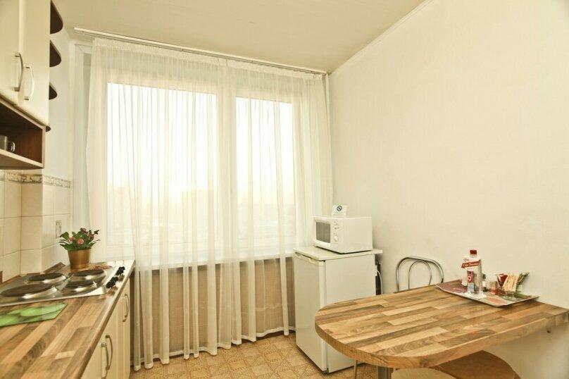 1-комн. квартира, 37 кв.м. на 4 человека, улица Новый Арбат, 26, Москва - Фотография 12