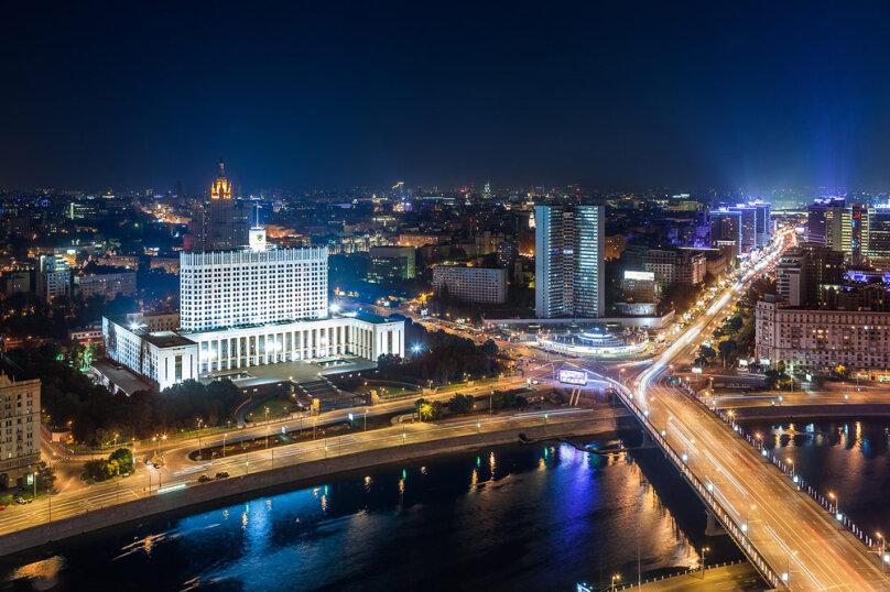 1-комн. квартира, 37 кв.м. на 4 человека, улица Новый Арбат, 26, Москва - Фотография 23