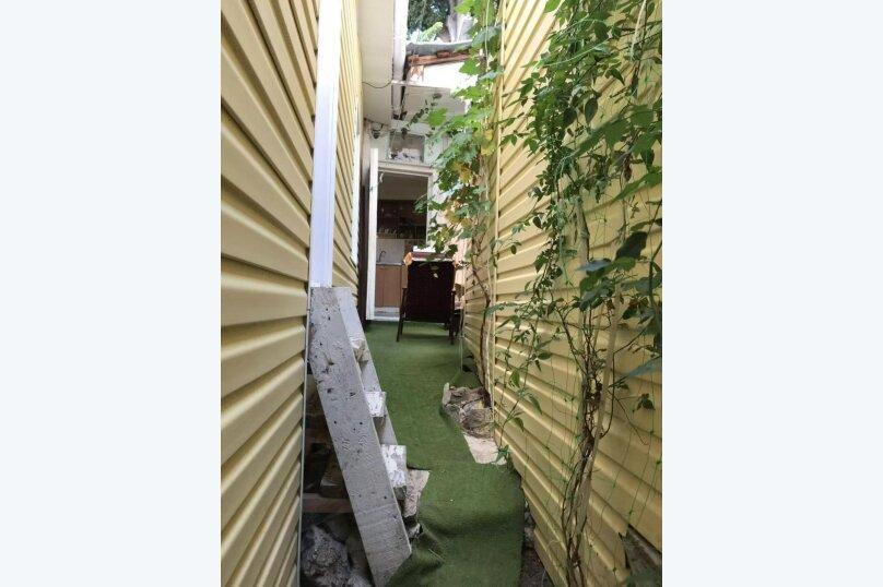 Дом на 6 человек, Ленинградская улица, 46, Гурзуф - Фотография 23