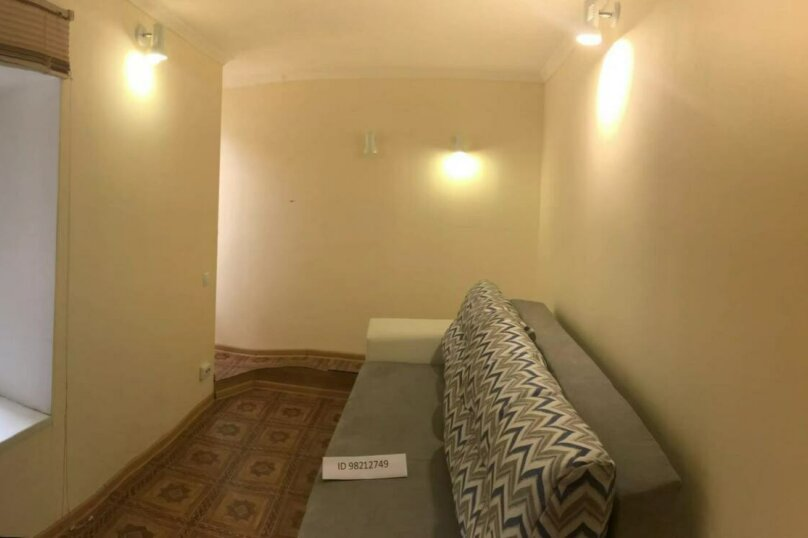 Дом на 6 человек, Ленинградская улица, 46, Гурзуф - Фотография 25