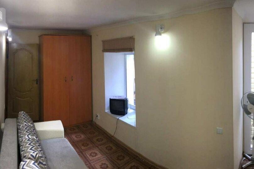 Дом на 6 человек, Ленинградская улица, 46, Гурзуф - Фотография 26