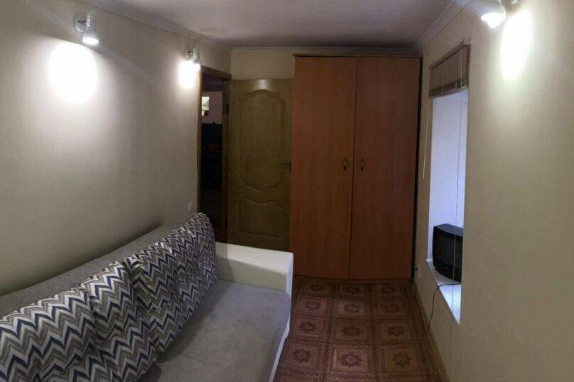 Дом на 6 человек, Ленинградская улица, 46, Гурзуф - Фотография 31