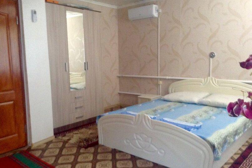 Дом, 80 кв.м. на 8 человек, 2 спальни, Мельников, 16, Судак - Фотография 6