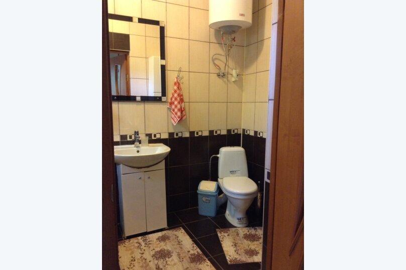 Дом, 80 кв.м. на 8 человек, 2 спальни, Мельников, 16, Судак - Фотография 9