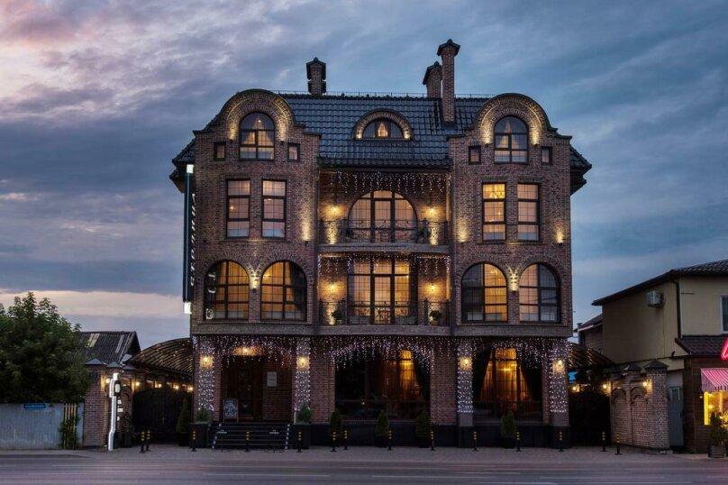 """Отель """"Столица"""", улица Мачуги, 62 на 17 номеров - Фотография 1"""