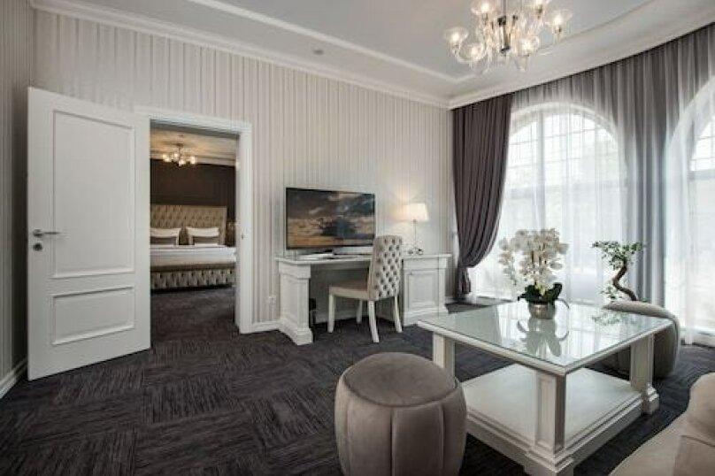 """Отель """"Столица"""", улица Мачуги, 62 на 17 номеров - Фотография 22"""