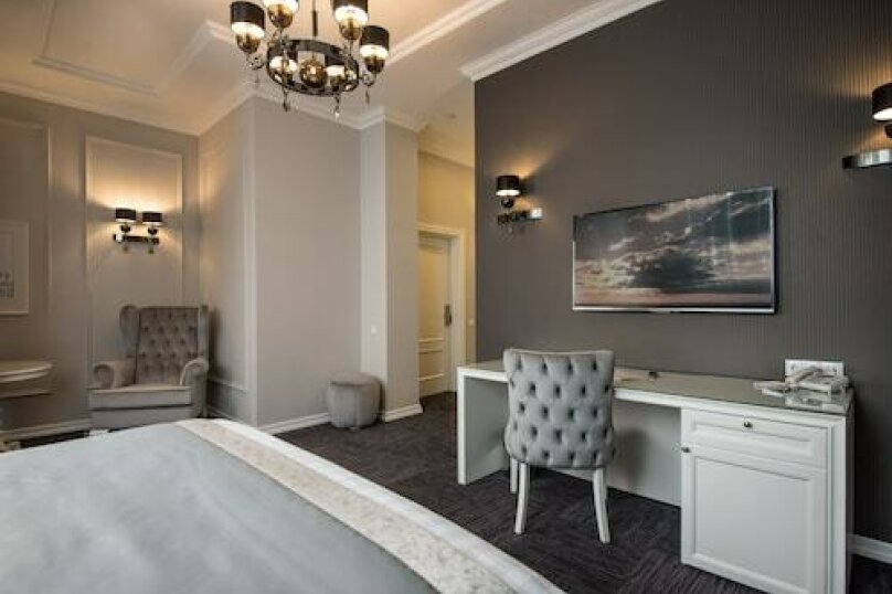 """Отель """"Столица"""", улица Мачуги, 62 на 17 номеров - Фотография 24"""