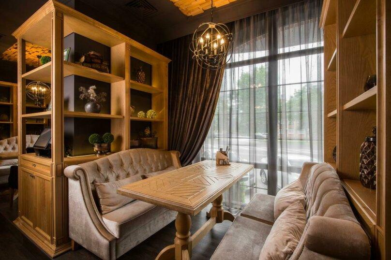 """Отель """"Столица"""", улица Мачуги, 62 на 17 номеров - Фотография 31"""