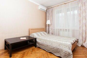 2-комн. квартира, 54 кв.м. на 6 человек, Оружейный переулок, 5, Москва - Фотография 2