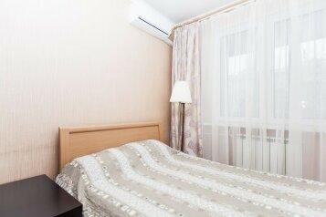 2-комн. квартира, 54 кв.м. на 6 человек, Оружейный переулок, 5, Москва - Фотография 4