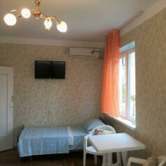 2-комн. квартира, 54 кв.м. на 4 человека, улица Агрба, 35, Пицунда - Фотография 4