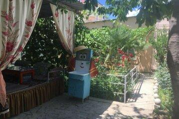 Дом, 80 кв.м. на 8 человек, 2 спальни, Мельников, 16, Судак - Фотография 4