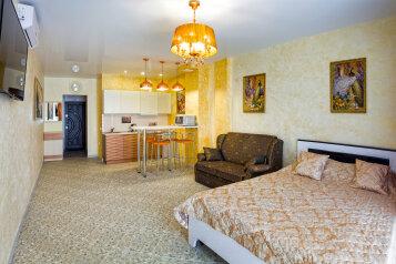 1-комн. квартира, 45 кв.м. на 4 человека, Морской спуск, 3, Отрадное, Ялта - Фотография 3