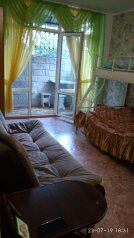 1-комн. квартира, 22 кв.м. на 4 человека, Красномаякская улица, 18Е, Симеиз - Фотография 1