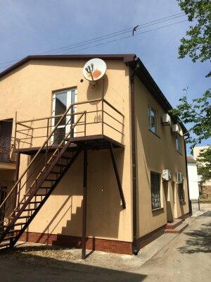 Номера на базе отдыха, корпус 2, Морская улица, 4 на 2 номера - Фотография 1