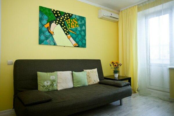 2-комн. квартира, 39 кв.м. на 5 человек, Большая Грузинская улица, 63с1, Москва - Фотография 1