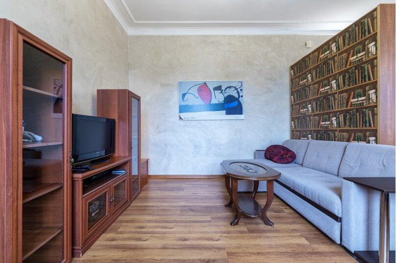 2-комн. квартира, 60 кв.м. на 4 человека, Богословский переулок, 3, Москва - Фотография 6