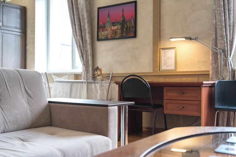 2-комн. квартира, 60 кв.м. на 4 человека, Богословский переулок, 3, Москва - Фотография 8