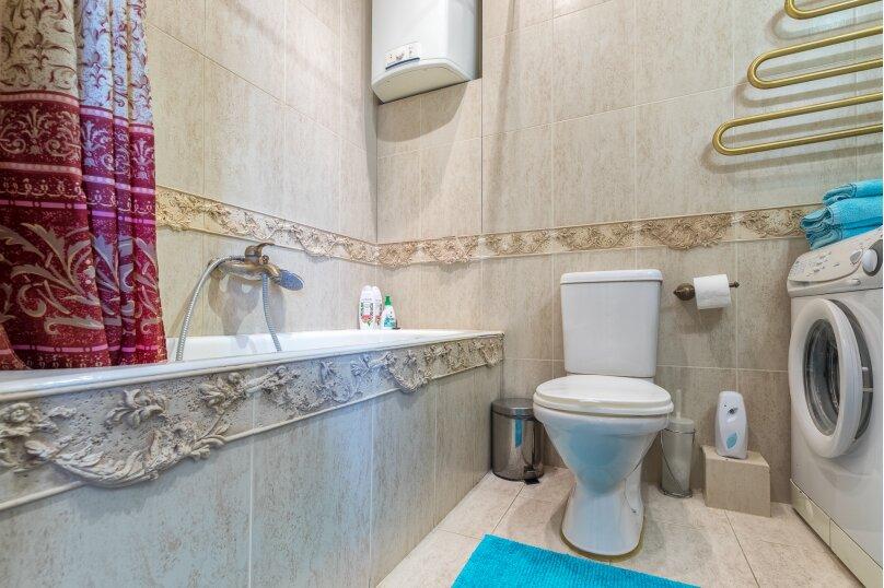 2-комн. квартира, 60 кв.м. на 4 человека, Богословский переулок, 3, Москва - Фотография 13