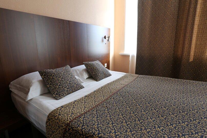 """Отель """"Cronwell Park Ника"""", улица Суворова, 110 на 82 номера - Фотография 21"""