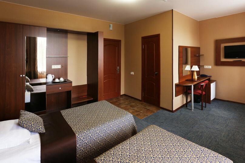 """Отель """"Cronwell Park Ника"""", улица Суворова, 110 на 82 номера - Фотография 25"""