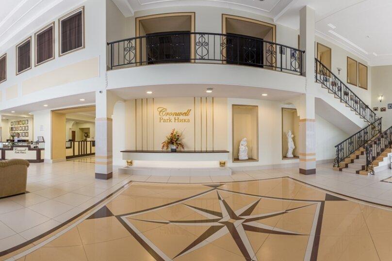 """Отель """"Cronwell Park Ника"""", улица Суворова, 110 на 82 номера - Фотография 4"""