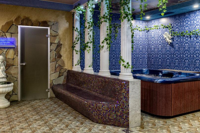 """Отель """"Cronwell Park Ника"""", улица Суворова, 110 на 82 номера - Фотография 8"""