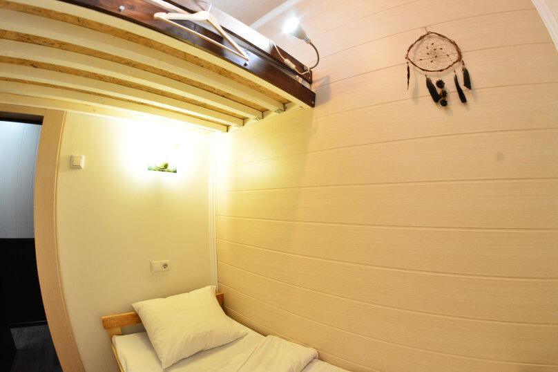 """Гостевой дом """"Хорошие Новости"""", улица Казакова, 5 на 15 комнат - Фотография 42"""