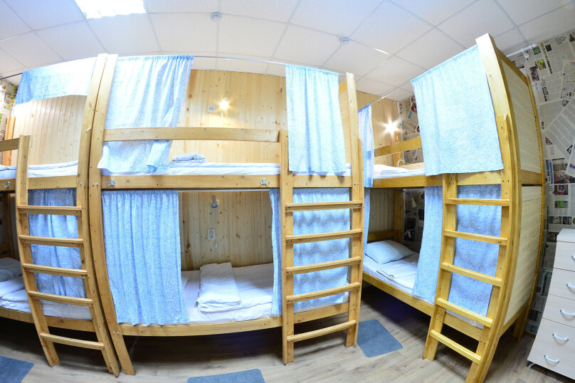 """Гостевой дом """"Хорошие Новости"""", улица Казакова, 5 на 15 комнат - Фотография 39"""