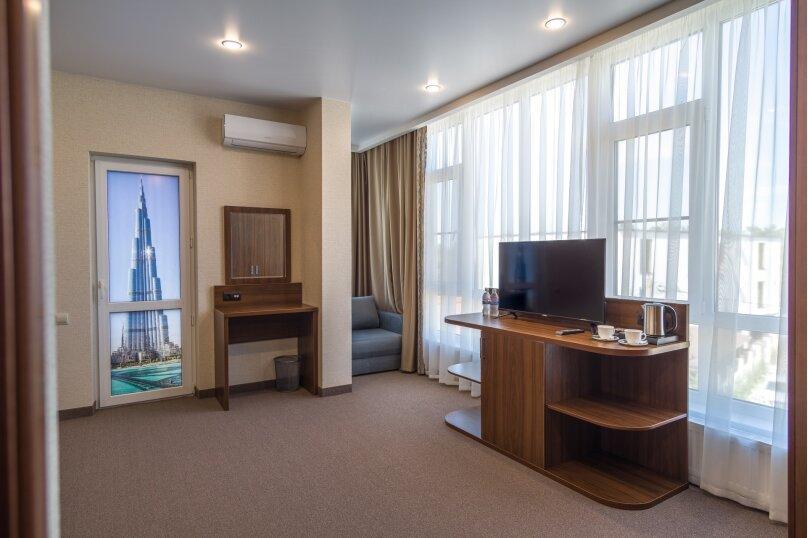 """Отель """"Sanremo"""", переулок Корницкого, 2Г  на 29 номеров - Фотография 95"""