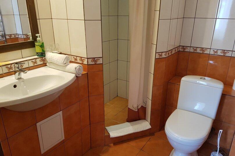 """Отель """"Старый город"""", улица Ломоносова, 32 на 15 номеров - Фотография 17"""