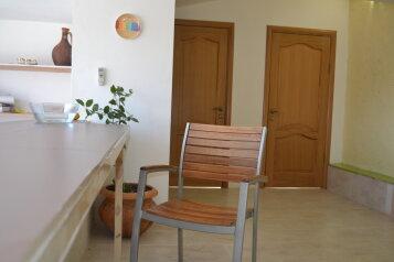 2-комн. квартира, 55 кв.м. на 5 человек, улица Богдана Хмельницкого, 17, Алушта - Фотография 3