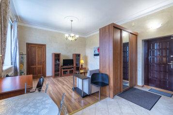 2-комн. квартира, 60 кв.м. на 4 человека, Богословский переулок, 3, Москва - Фотография 2