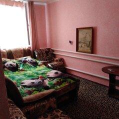 Небольшой дом, 40 кв.м. на 4 человека, 2 спальни, Одесская улица, 79, Ейск - Фотография 3