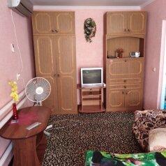 Небольшой дом, 40 кв.м. на 4 человека, 2 спальни, Одесская улица, 79, Ейск - Фотография 4