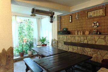 Дом в Ялте с палисадником на 8 -10 чел (max 12 чел), 130 кв.м. на 12 человек, 4 спальни, улица Кирова, 92, Ялта - Фотография 2