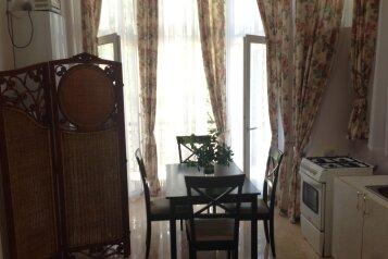 2-комн. квартира, 60 кв.м. на 4 человека, набережная имени В.И. Ленина, 19, Ялта - Фотография 2